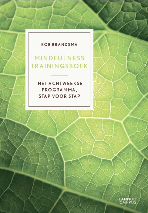 mindfulness trainingsboek