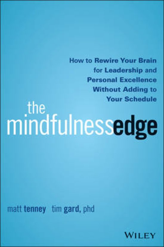 mindfulness edge